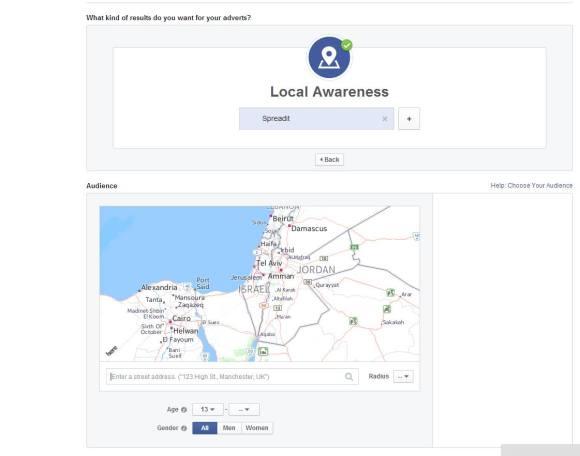 LocalAwareness